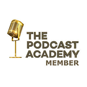 The Podcast Academy Member