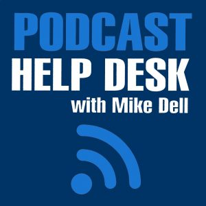 Podcast Help Desk Album Artwork