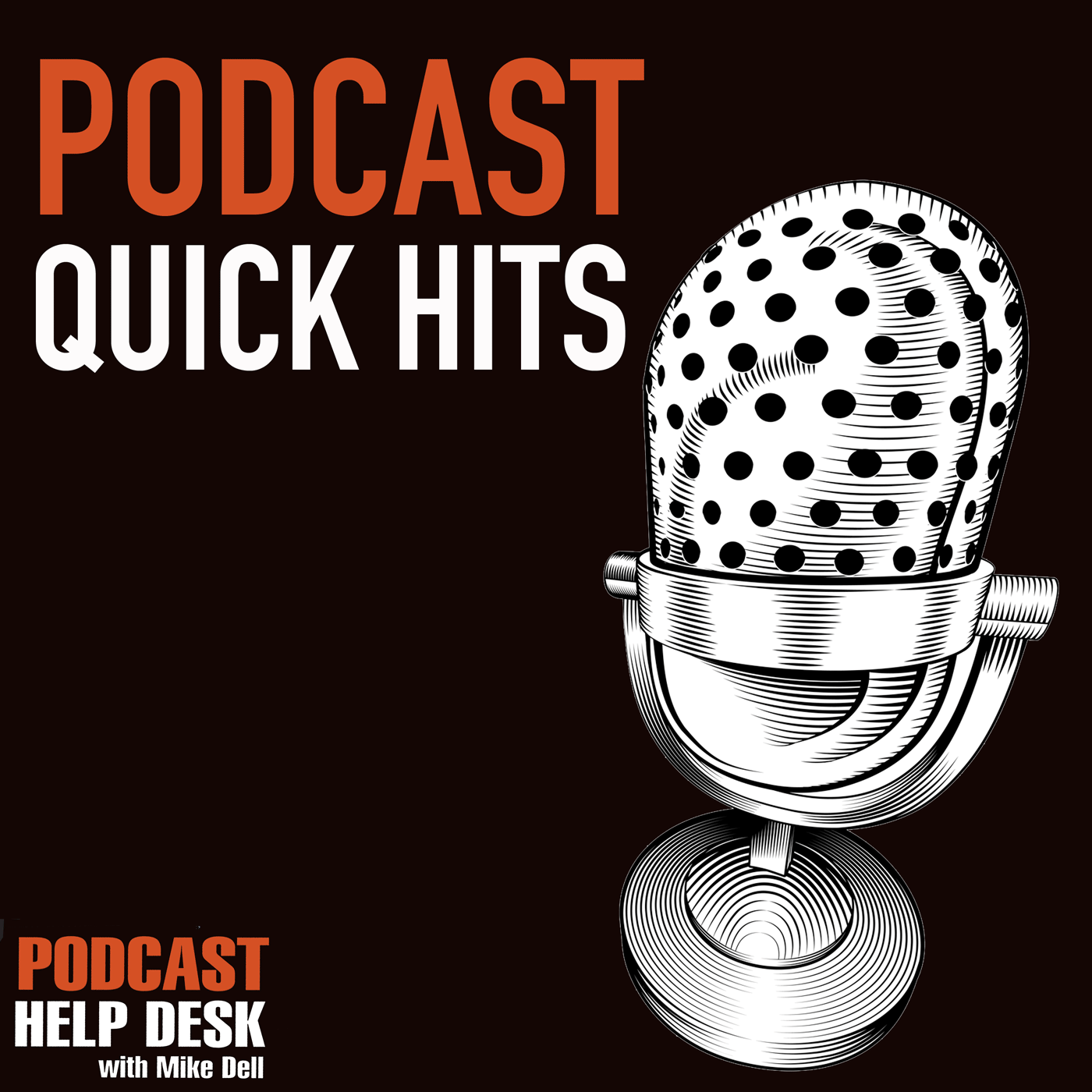 Podcast Quick Hits - by PHD